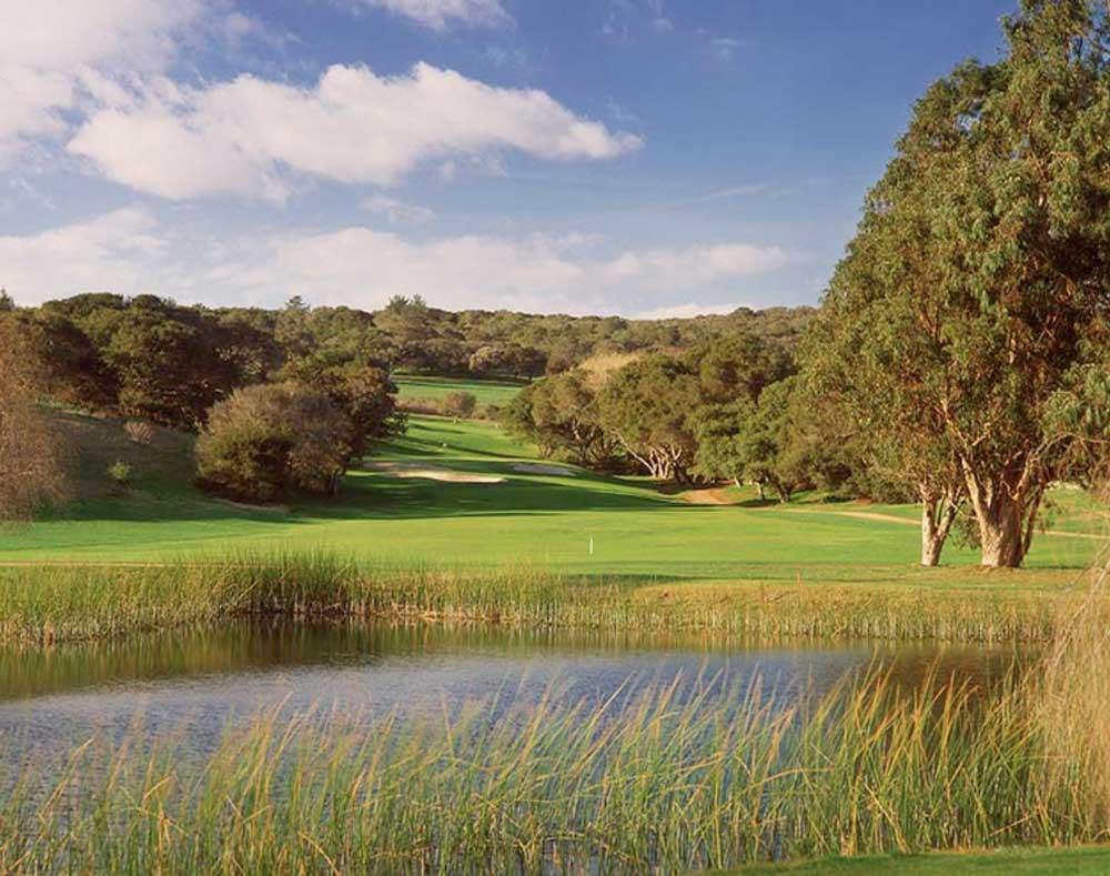 La Purisima Golf Course