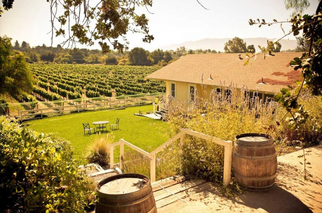 Lincourt Wineries