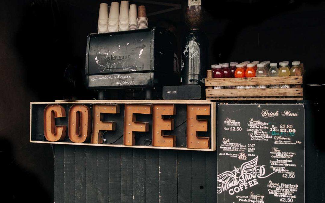 Best Santa Ynez Coffee Shops