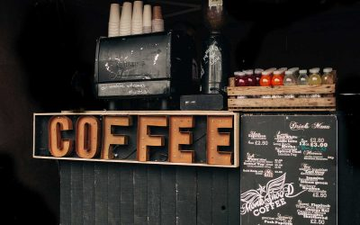 Best Santa Ynez Coffee Shops