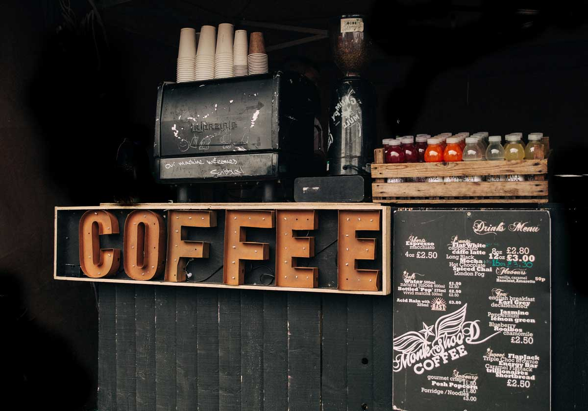 santa ynez coffee shops